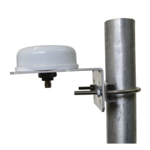 Mobile Mark NT-MK Universal Antenna Pole and Wall Mount Bracket