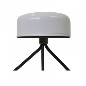 Mobile Mark SMD-W 3X-MIMO WIFI Antenna, 2.4 GHz and 5 GHz, IP67-Rated, Surface Mount, 4 dBi Gain