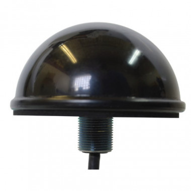 Mobile Mark DM2-2400/5500 IP67-Rated Surface Mount 2.4 GHz and 5 GHz Antenna with 2.5 dBi Gain