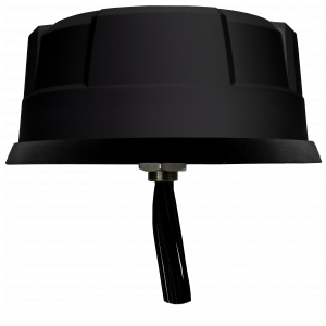 Panorama LG-IN2446 Rugged 9-in-1 Antenna with 4x4 MIMO LTE, MIMO WiFi, and GPS