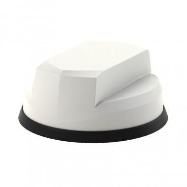 Panorama LPMDM[B]-6-60-24-58 'Great White' 2x2 MiMo 4G/5G and WiFi Vehicle Antenna