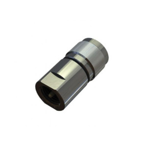 Panorama CA-MP-FP Mini-UHF Male to FME Male Coaxial Adapter