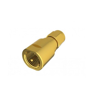 Panorama CA-SP-FP SMA Male to FME Male Coaxial Adapter