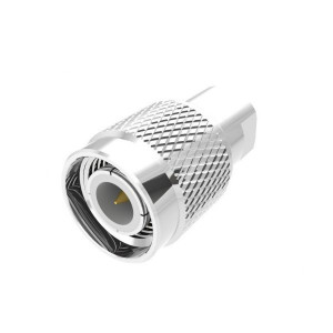 Panorama CA-TP-FP TNC Male to FME Male Coaxial Adapter