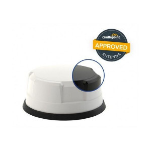 Panorama LP-IN2443 Industrial 4G/5G Cellular Dome Antenna