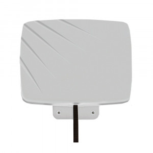 Parsec Technologies PTAWM2L Labrador Series Wall Mount Antenna with MIMO 4G LTE