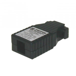Patton 222N9 RS-232 to RS-422 Serial Converter, DB-9 Connector