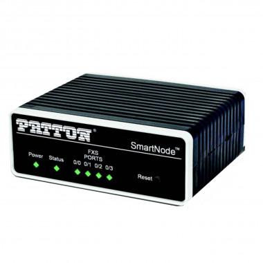 Patton SmartNode SN200-2JS2V (4JS4V) Analog Telephone Adapter (ATA) & VoIP Gateway