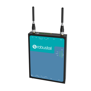 Robustel R3010-4L Programmable LTE Gateway for Elevators with Voice and I/O