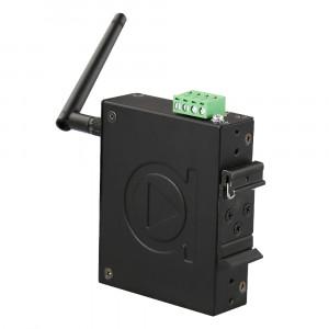 Antaira AMS-2111 Wireless LAN Access Point-Bridge-Repeater, 2.4 GHz