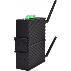 Antaira APN-310N (-T) WiFi Access Point-Client-Bridge-Repeater, 2.4 and 5 GHz