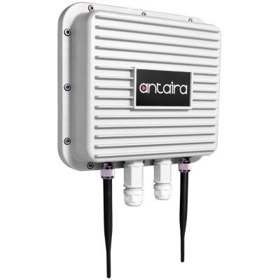 Antaira APX-5500 Outdoor Access Point-Bridge-Client, 2 GigE Ports, 5 GHz