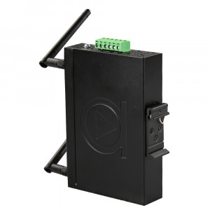 Antaira ARS-7131 Single Radio Wireless Router, Access Point, Client, Bridge, and Repeater, 2.4 and 5 GHz