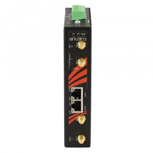 Antaira ARS-7231-AC Dual Radio Wireless Access Point-Client-Bridge-Repeater, 2.4 and 5 GHz