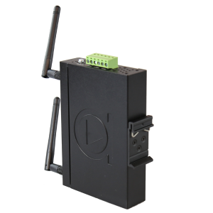 Antaira ARS-7235-AC Dual Radio Wireless Access Point-Client-Bridge-Repeater, 2.4 and 5 GHz