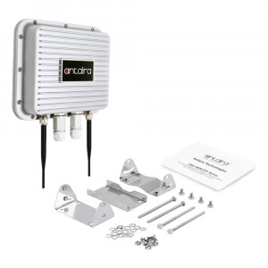 Antaira ARX-7234-AC-PD Outdoor High-Power Access Point-Bridge-Client, 2.4 or 5 GHz