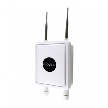 Antaira ARY-7234-AC-PD Outdoor Wireless Access Point, Client, Bridge, Repeater
