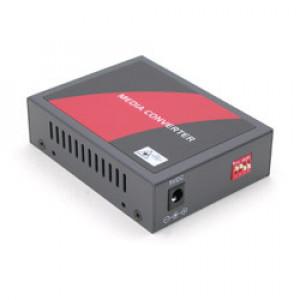 Antaira FCU-3102SFP-SFP-DR 100/1000BASE-X to 100/1000BASE-X Converter