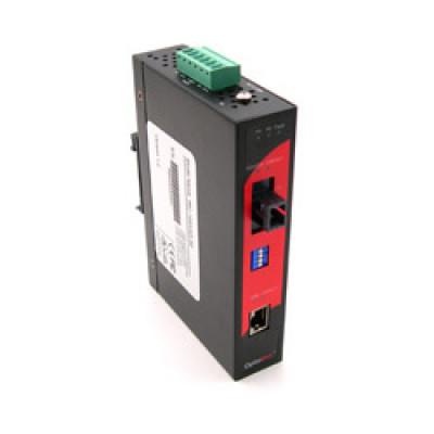 Antaira IMC-100A WDM 100FX to 10/100TX Ethernet Media Converter
