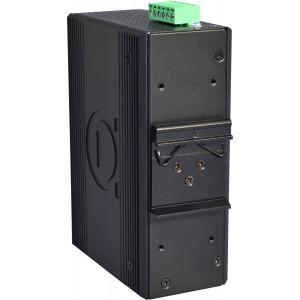 Antaira LMP-0800G 8-Port PoE+ Managed Gigabit Ethernet Switch