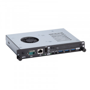 Axiomtek OPS882 IPSS/OPS Digital Signage Player