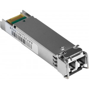 Antaira SFP-M 1.25Gbps Ethernet SFP Transceiver, Multi Mode