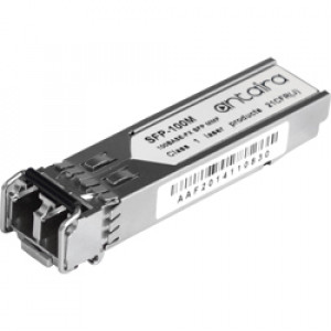 Antaira SFP-100M 155Mpbs Fast Ethernet SFP Transceiver, Multi-Mode 2km