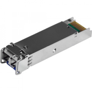 Antaira SFP-100S 155Mpbs Fast Ethernet SFP Transceiver, Single-Mode