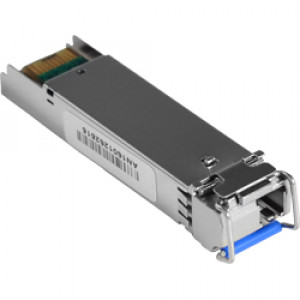 Antaira SFP-100W 155Mpbs SFP Transceiver WDM, Single-Mode 20km
