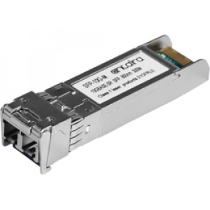 Antaira SFP-10G-M 10G SFP+ SR Transceiver, Multi-Mode 300m, 850nm