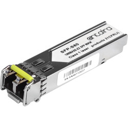 Gigabit SFP Modules