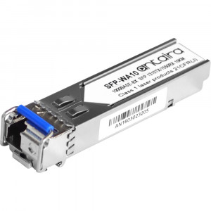 Antaira SFP-W 1.25 Gigabit-Ethernet Single Mode Transceiver