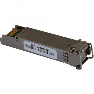 Antaira SFP-WA-M or SFP-WB-M Gigabit WDM Transceiver, Multi-Mode