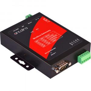 Antaira STM-501C Modbus TCP to Serial RTU/ASCII Gateway