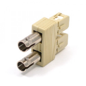 SC Male To ST Female Adapter Multi-Mode, AD-SCM-STF-M