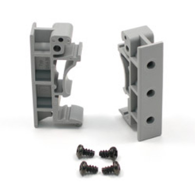 Mounting Kit for DIN-Rail Tracks, DIN-RAIL-KIT