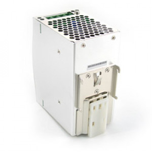 Antaira DR-120 120W Industrial DIN Rail Power Supply, 12V, 24V or 48V Out