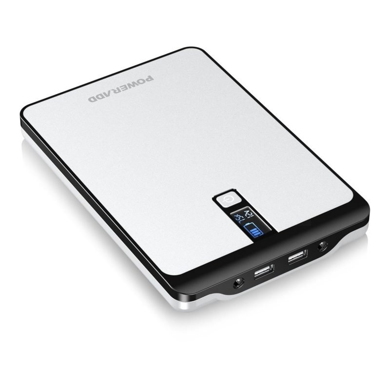 PowerAdd Rechargeable Battery Pack