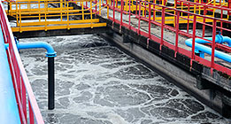 Water / Wastewater Industry